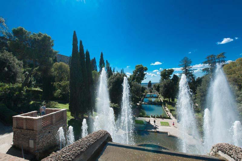 Learn more About Villa D'Este